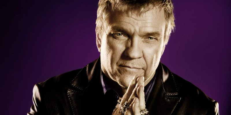 Meat Loaf startet neue Reality-Show