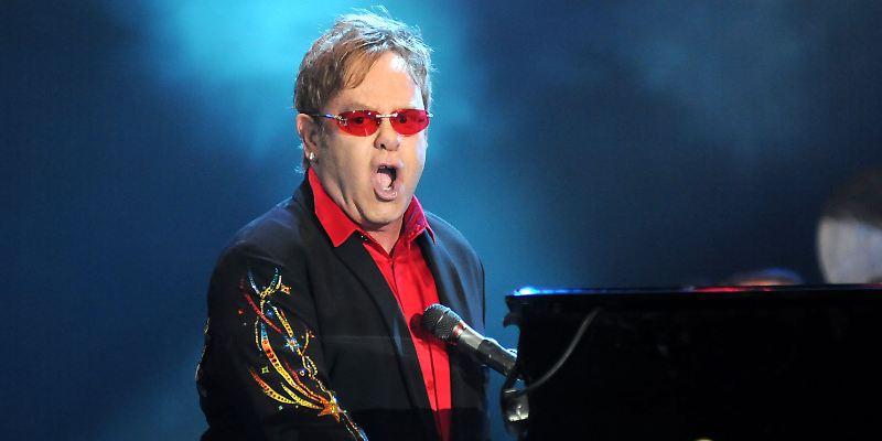 Elton John und Years & Years covern Pet Shop Boys Hit