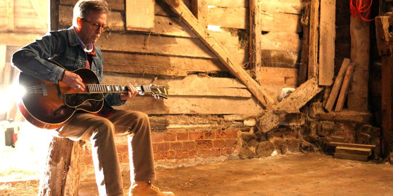 Eric Clapton spielt jetzt doch vor Geimpften Konzert