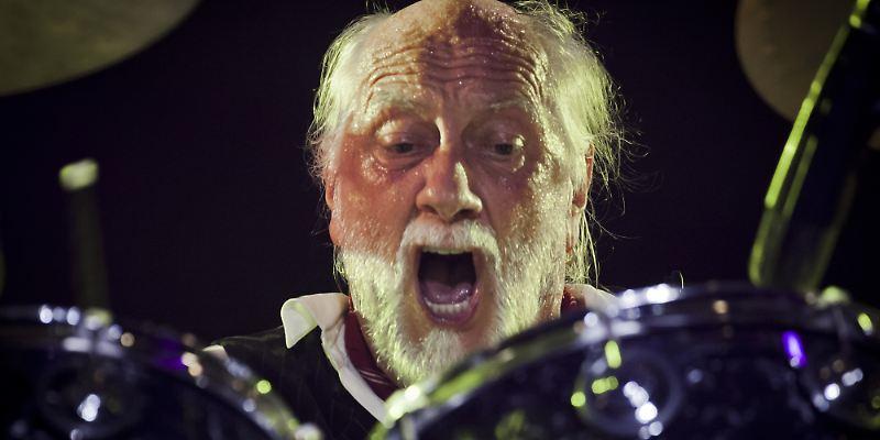 Mick Fleetwood lädt ehemalige Mitglieder zur nächsten Tour ein